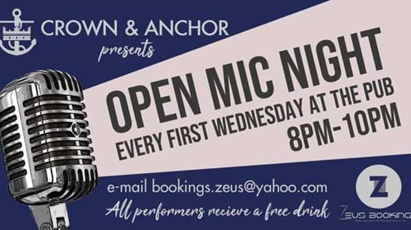 open-mic-crown-and-anchor-winchester